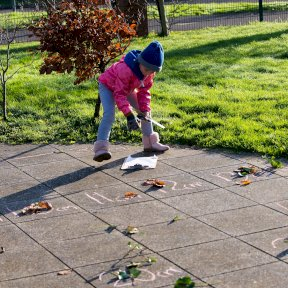Measuring with Outdoor Fridays